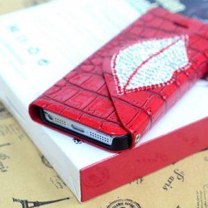 Galaxy Note II Flip Case