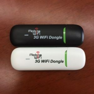 3G Wifi Dongle
