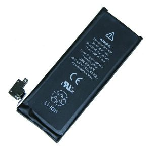 Apple iPhone 4s Accu 1432 mAh