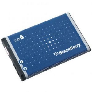 BlackBerry 8520 9300 Curve accu