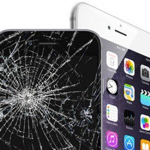 Scherm reparatie Iphone 5