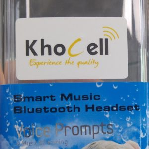 Khocell Smart Bluetooth headset