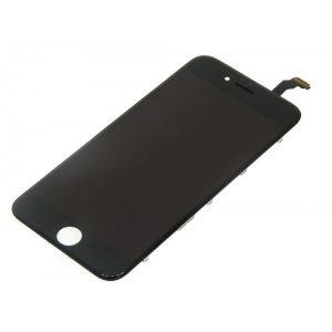Iphone 5 LCD zwart
