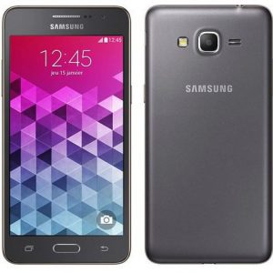Samsung Galaxy Grand Prime (zwart)